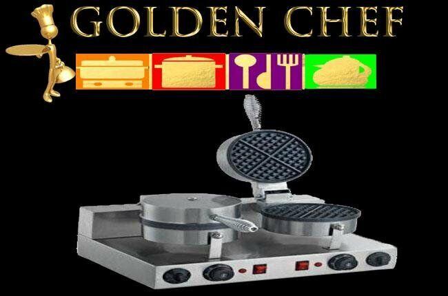 Waffle Machine Brand New
