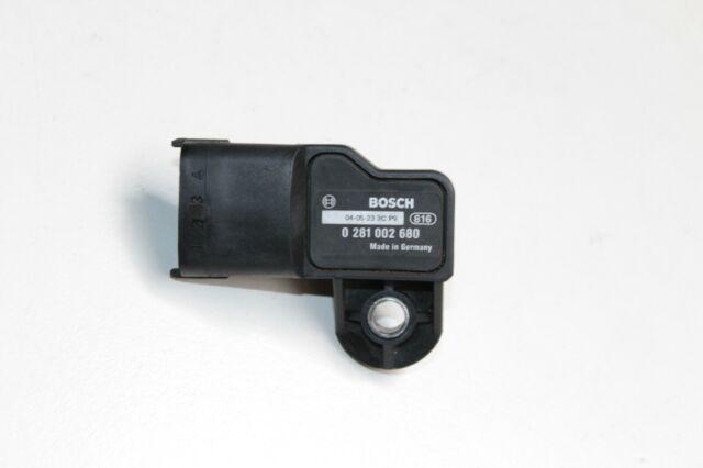 Sensor de Presión Negativa Saugrohrsensor Honda Accord VII Tourer 2.2 I-Ctdi /