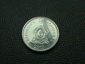 Honduras-20-Centavos-2010-UNC-Maximum-in-USA