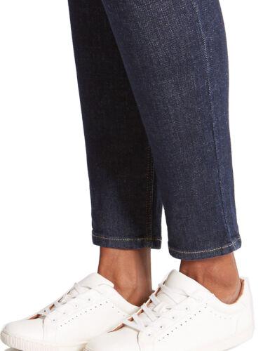 New Ladies Ex M/&S Indigo Jeans RRP £35 Sculpt /& Lift Skinny Trouser Size 18-24