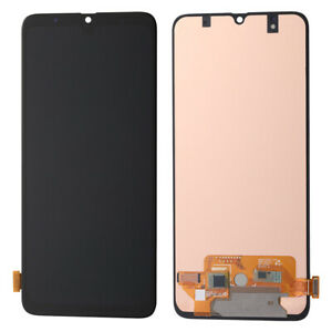 OEM For Samsung Galaxy A70 SM-A705M/DS LCD Display Touch Screen Digitizer+Frame