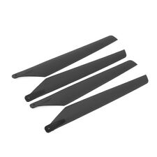 Main Blades For Esky LAMA V3 V4/ walkera 5#4 5-8 RC Helicopters Apache AH6 Z@