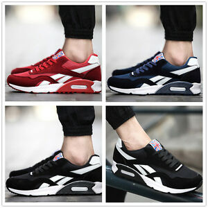 New Fashion Men's Sport shoes Breathable Casual Sneakers Running Shoes