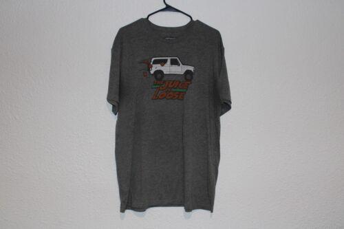Best Vintage OJ Simpson The Juice Is Loose Shirt Gildan Reprint US Size S~4XL