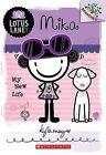 Lotus Lane #4: Mika: My New Life (a Branches Book) - Library Edition by Kyla May, Kyla May Horsfall (Hardback, 2013)