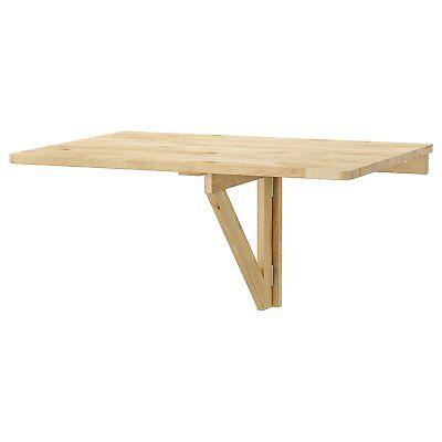 Ikea Bartisch Tisch Küchentisch Esstisch Holztisch Holz