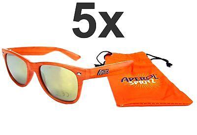 Analytisch Aperol Spritz Sonnenbrille Nerd Party Wayfarer Brille In Holzoptik Orange Mit E Kann Wiederholt Umgeformt Werden.