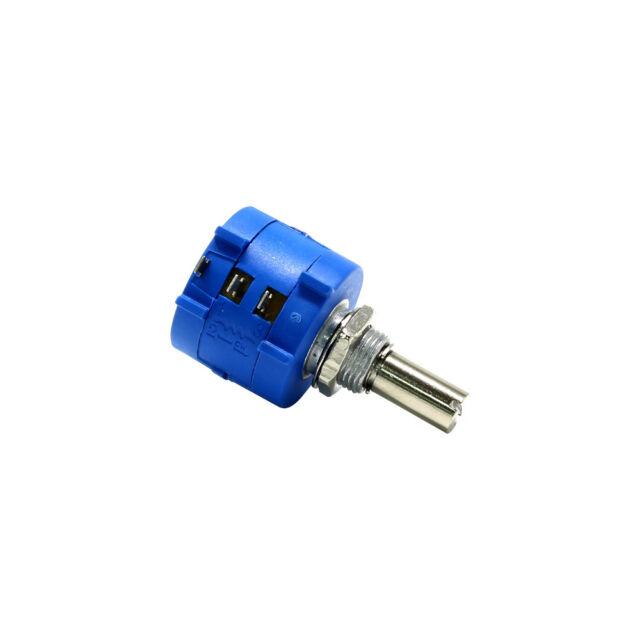 Precision Potentiometer 10K Ohm 1-Gang 10-Turn 3590S 3590S-6-103L Bourns