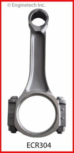 ECR304 REMANUFACTURED CONNECTING ROD LATE SMALL BLOCK CHEVY SBC 305 307 327 350