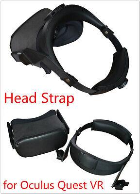 Replacement Head Strap Repair Parts Adjustable Headband Belt For Oculus Quest Vr 663250744249 Ebay