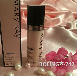 Mary-Kay-Timewise-Firming-Eye-Cream-AUGENCREME-OVP-MHD-2020-Free-hip
