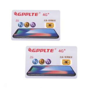 Turbo-4G-LTE-Cellphone-Unlocking-Card-Phone-Accessories-Sim-Chip-GPPLTE4G-Pro2