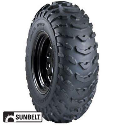 2PK Tire Inner Tubes 23x10.5-12 Fits John Deere UTV ATV Quad TR13 Straight Valve