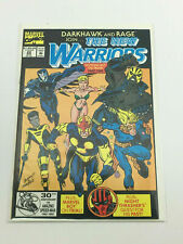 Free Domestic Shipping Excalibur #70 Marvel 1993