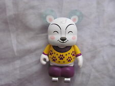 "DISNEY VINYLMATION - Cutesters Series Snow Day Polar Bear 3"" Figurine"