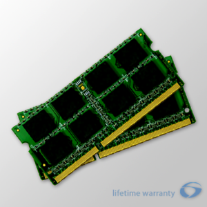 "A47 4GB 2X2GB RAM Memory 4 Apple MacBook Pro /""Core 2 Duo/"" 2.26 13/"" SD//FW"
