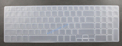 Keyboard Silicone Skin Cover Protector Acer Aspire 7750 5745 7745 5750 7551 7741