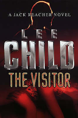 1 of 1 - The Visitor by Lee Child (Hardback, 2000)