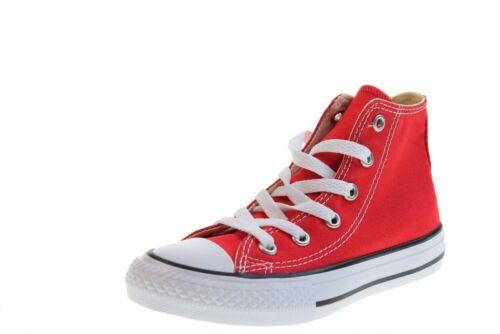 C Sneakers Rosso Converse P19 Yths Hi t Scarpe Allstar 3j232c Unisex fUUXEq