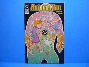 ANIMAL-MAN-36-of-89-1988-1997-DC-Comics-Vertigo-57-on-Uncertified-TOM-VEITCH