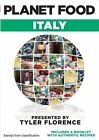 Planet Food - Italy (DVD, 2010)
