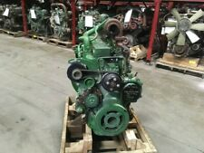 John Deere 6068t Power Tech Diesel Engine 150hp All Complete And Run Tested