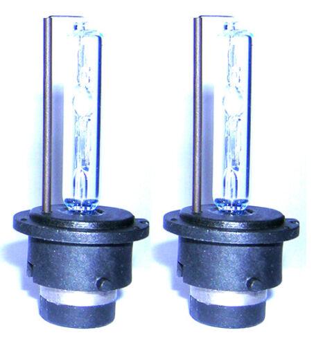 D2S Xenon HID Gas Discharge Headlight Bulbs Pair For Suzuki Grand Vitara MK2