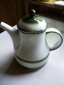Kaffee-Teekanne-Arzberg-Donau-gruen-verlaufend-900-ml