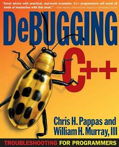 Debugging-C-Troubleshooting-for-Programmers-Paperback-April-21-2000