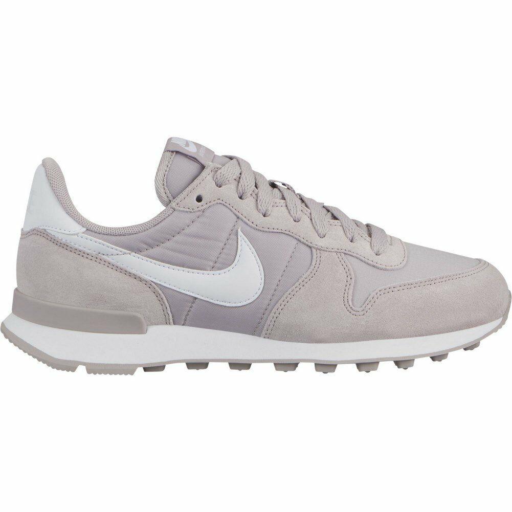 Nike Wmns Internationalist  Schuhe lilat Damen