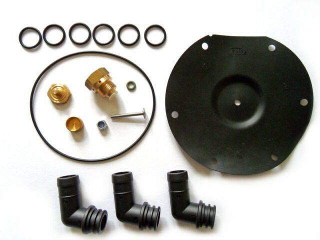 PRINS VSI Verdampfer Rep.satz F-K original Prins 180/10025 reducer repair kit