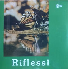 Rino de Filippi – Riflessi LP Sonor Music Editions Italian Jazz Lounge Library
