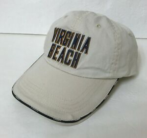 Youth Size Virginia Beach Hat Relaxed