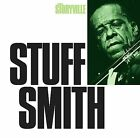 Storyville Masters of Jazz by Stuff Smith (CD, May-2006, Storyville)