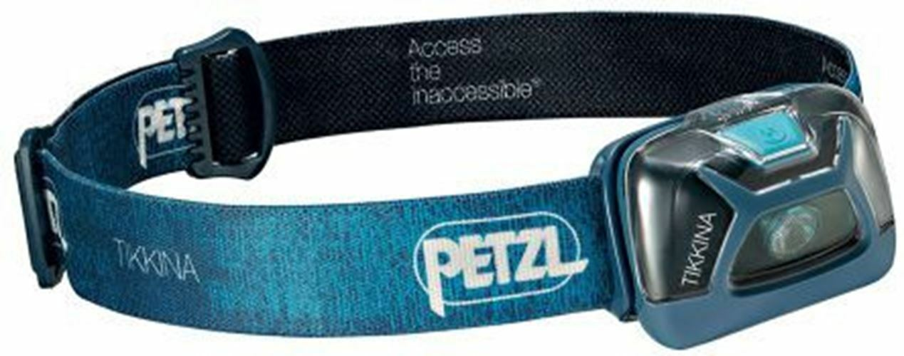 Petzl tikkina led head flashlight   sell like hot cakes
