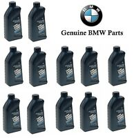 12-quarts Genuine Bmw Synthetic Motor Oil 5w 30 / 5w30 / 5w-30; Free Shipping on Sale