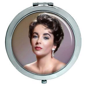 Elizabeth Taylor Kompakter Spiegel