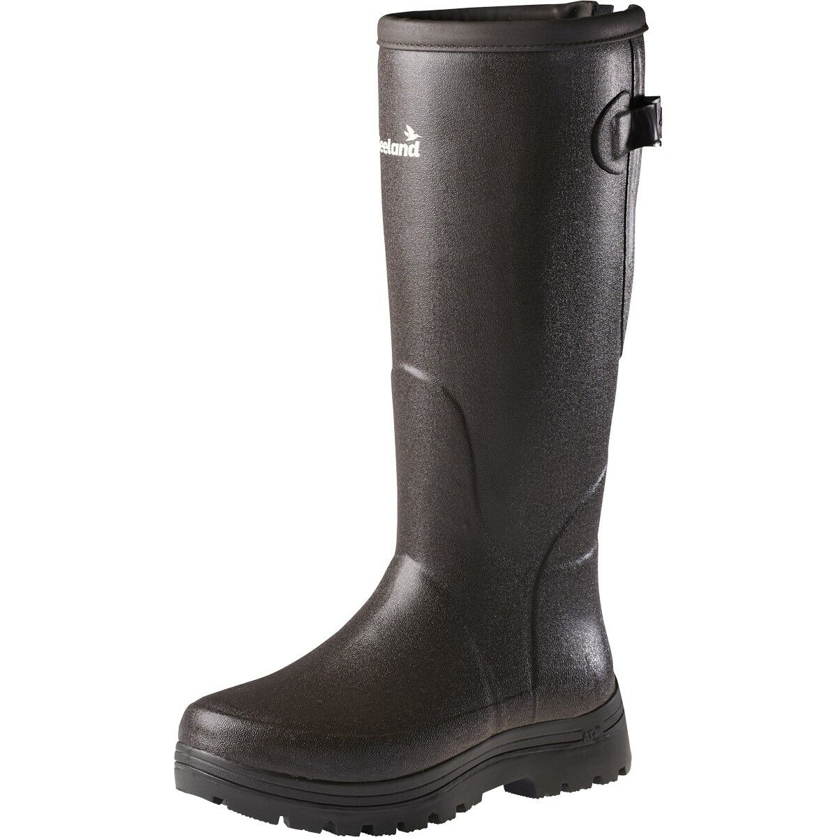 Seeland Woodcock AT+ 16  Dark Dark Dark Brown Ladies 5mm Neoprene Wellies Size 3 10 4305b6