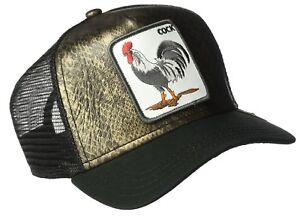 f9f05ad56c059b Goorin Animal Farm Trucker Baseball Hat Cap Cock Rooster Chicken ...