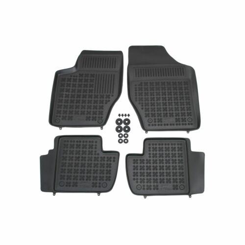 Gummi REZAW-PLAST RP-D 201308 Fußmatten