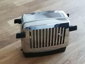 Toaster, VINTAGE, Klapptoaster, Siemens BRN1, antik, alt