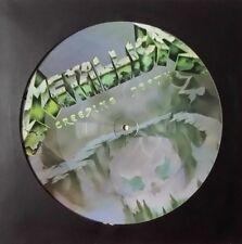 METALLICA Creeping Death PICTURE DISC VINYL C1 76156C