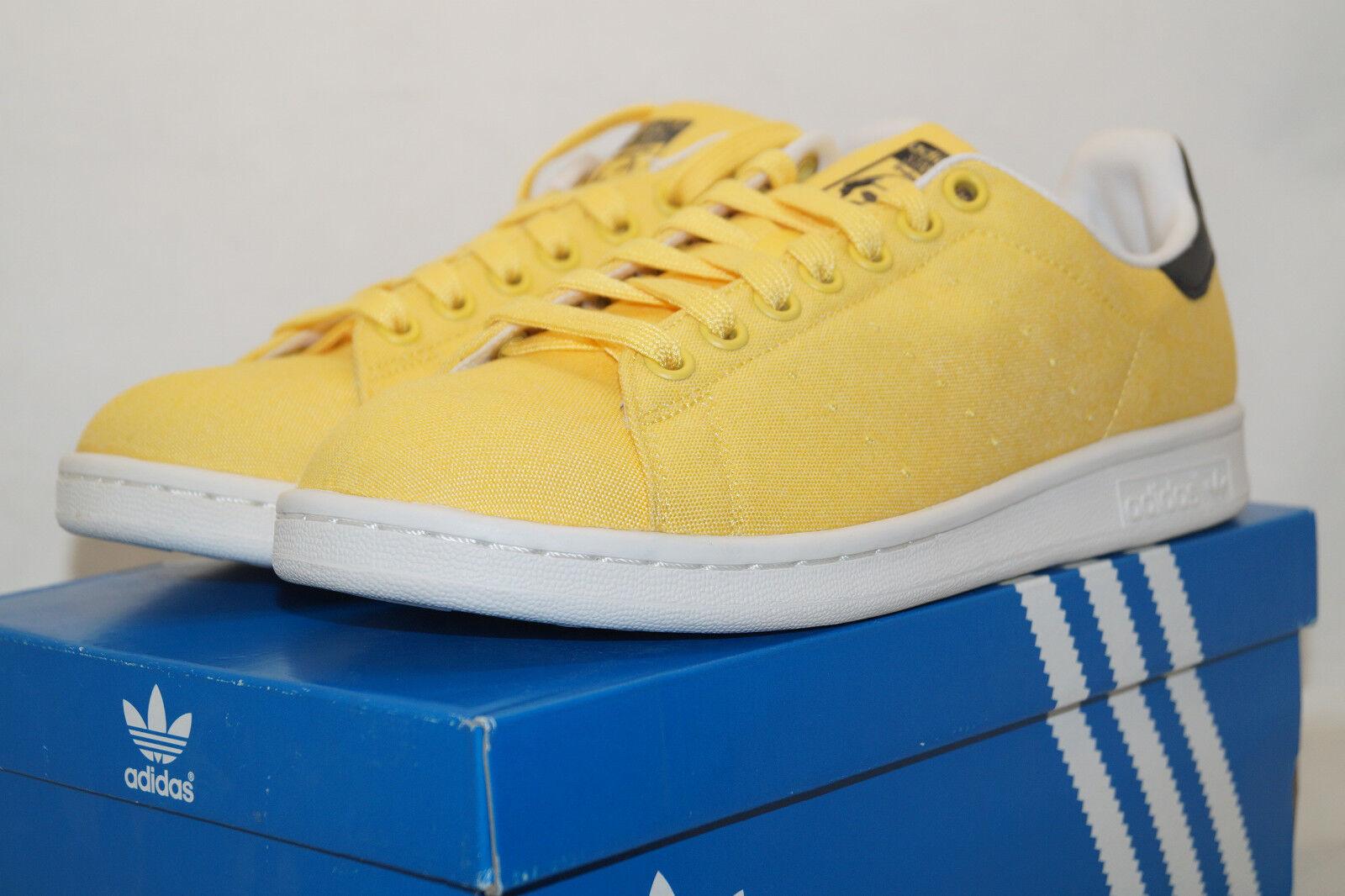 Adidas Originals Stan UE Smith UE Stan Jaune Jaune s75112 Ortholite 14694e