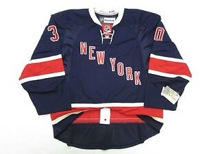 fc14af54c Image is loading LUNDQVIST-NEW-YORK-RANGERS-AUTHENTIC-THIRD-HERITAGE-REEBOK-