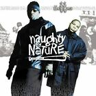 IIcons [Clean] [Edited] by Naughty by Nature (CD, May-2002, TVT (Dist.))