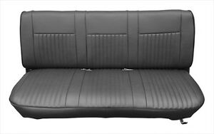 Enjoyable Details About Ford F150 F250 Truck Factory Replacement Bench Seat Covers 1987 1991 Pdpeps Interior Chair Design Pdpepsorg