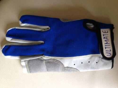 Gloves Sailing Kayak Canoe Ski Kite Board Windsurf Sailboard Full Finger Padded