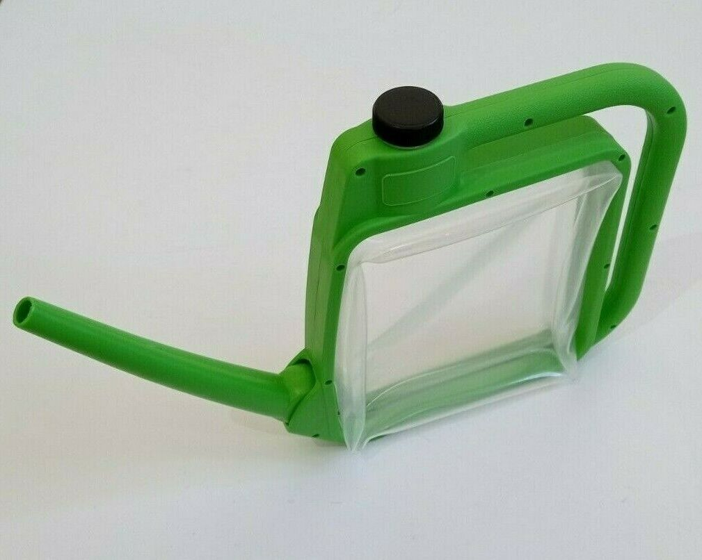 Green Watercan Watering Can Plastic 6L Water Container Collapsible Compact