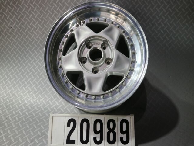 1 Speedline Mistral BMW Alufelge Mehrteilig SL384/E-013 8jx16
