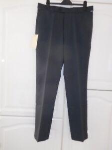 Vita Pantaloni Bnwt Mens Classic Farah 34 xZwIHq1v